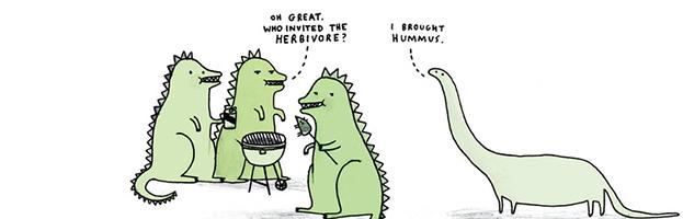 History Explained: Dinosaurs