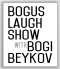 Bogus Laugh