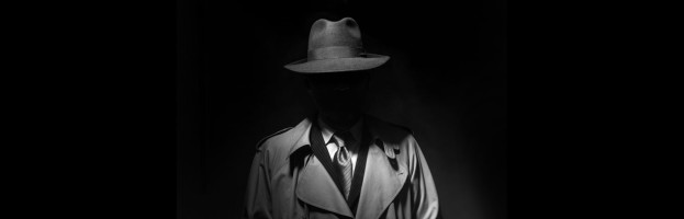 Detective Spencer